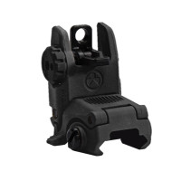 MAGPUL MBUS® Rear Sight - Black