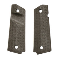 MAGPUL MOE® 1911 TSP Grip Panels - OD Green