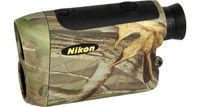 Nikon Monarch Laser 800 Team Realtree Waterproof Laser Rangefinder