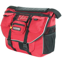 Blackhawk Command Bag - Red