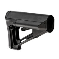 MAGPUL STR® Carbine Stock - Mil-Spec - Black