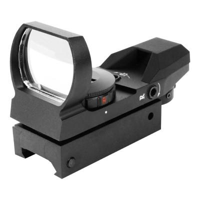 AIM Sports Reflex Dual-Illuminated Sight
