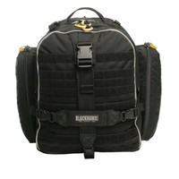 Blackhawk Initial Response Backpack - Black