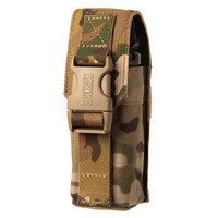 Blackhawk Flashbang Pouch - USA Molle - MultiCam