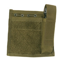 Blackhawk Admin/Compass/ Flash Pouch - Molle - Olive Drab