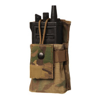 Blackhawk Small Radio/GPS Pouch - Molle - MultiCam