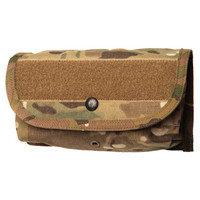Blackhawk Medium Utility Pouch - USA Molle - MultiCam