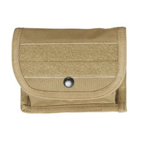 Blackhawk Small Utility Pouch - USA Molle - Coyote Tan