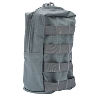 Blackhawk Upright GP Pouch - Molle - Urban Gray