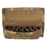 Blackhawk Belt Mounted Shotgun Shell Pouch - MultiCam