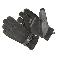 Blackhawk Python Advanced Light Rappel Gloves - Black