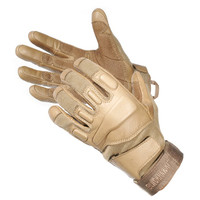 Blackhawk S.O.L.A.G. Gloves with Nomex - Coyote Tan