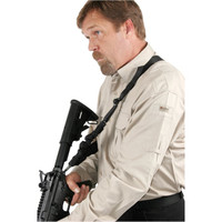Blackhawk Dieter CQD Sling with Sling Cover - Black