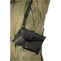 Blackhawk Nylon Universal Spec Ops Pistol Harness - Black