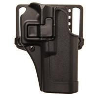 Blackhawk SERPA CQC Concealment Holster Matte Finish - Black