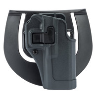 Blackhawk SERPA Sportster Holster - Gun Metal Gray