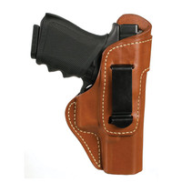 Blackhawk Inside-the-Pants Holster with Clip - Brown