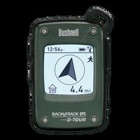 Bushnell GPS Backtrack D-tour - Green