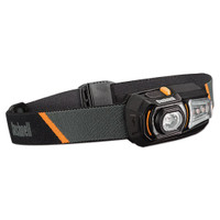Bushnell Rubicon Lighting H 125R Rechargeable Headlamp