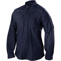 Blackhawk Lightweight Tactical Shirt - Long Sleeve Navy