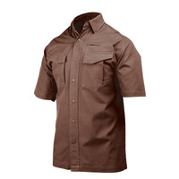 Blackhawk Performance Cotton Tactical Shirt - Short Sleeve