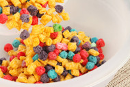 Berry Crunk Cereal