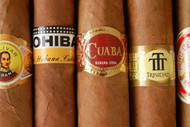 Cuban Cigar Tobacco
