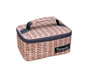 Vacances - Cooler Faux Panier Small Bag