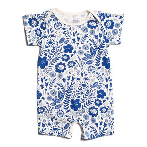 Winter Water Factory - Short Sleeve Onesie