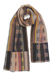 Wallace Sewell - Jeeves Scarf