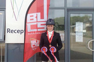 Featured Rider Beatle Qualifies for GB Student Riders Team in Jerez, Spain