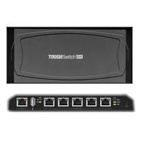 Ubiquiti 5 Port PoE Tough Switch, TS-5-POE