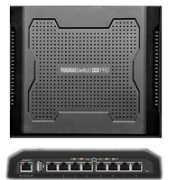 Ubiquiti 8 Port PoE Pro Tough Switch, TS-8-PRO