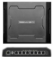 Ubiquiti 8 Port PoE Pro Tough Switch, TS-8-PRO
