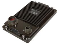 Techaya MIL-STD Managed 7 Port Gigabit Ethernet + 1 port 100FX SM, MILTECH948-2-0