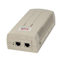 PowerDsine 1 Port Gigabit POE Injector / Midspan, 30W, PD-9001GR/AC