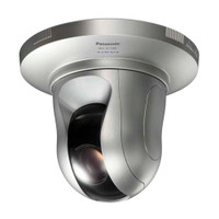 Panasonic 720p HD PTZ Network Camera, POE, WV-SC385