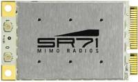 Ubiquiti 11n MIMO, 802.11a/n, 802.11b/g/n, SR71E