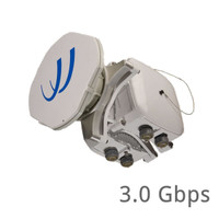 Bridgewave FlexPort 80-3000, 3Gbps FD 80 GHz Wireless Bridge, FP80-3000