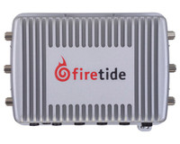 Firetide HotPort 7020, Outdoor Wireless Mesh Node, 7200 Replacement, 7020
