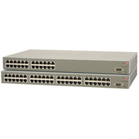 PowerDsine 6 Port Gigabit POE Injector / Midspan, 200W, PD-3506G/AC