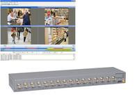 AXIS P7216 Surveillance Kit part#0542-044
