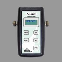 Praxsym  T-Meter 6 Ghz Power Meter, PM-6000