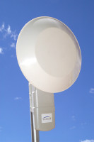 WBH 5.7 GHz Stinger Horizontally Polarized 10 dbi Antenna for Canopy SMs, S-57H