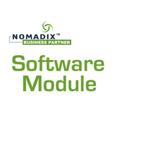 Nomadix AG 5800 1 yr License & Support (500 to 2000 user model), AG5800-SS2K