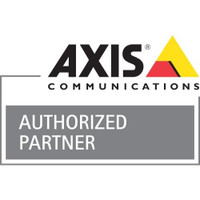 Axis Pole Mount Adapter, 21896