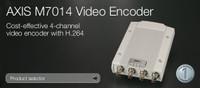Axis M7014 Surveillance Kit, 0415-044