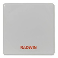 Radwin 2000C-Plus 250 Mbps Wireless Bridge, All Frequencies