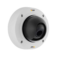 Axis P3214-V Fixed Network Camera, 0612-001