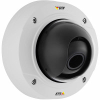 AXIS P3215-V Fixed Network Camera, 0614-001